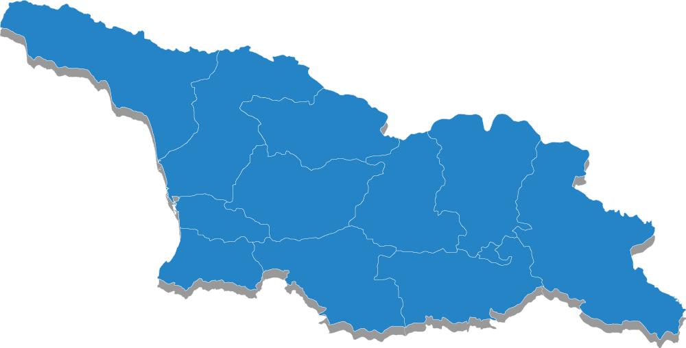georgia popup