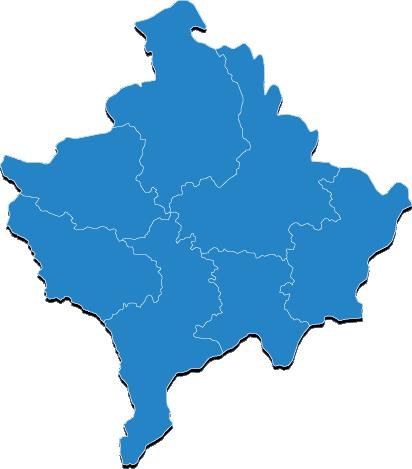 kosovo popup