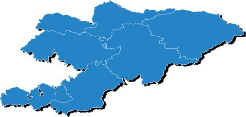 kyrgzstan