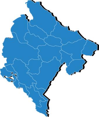 montenegro popup