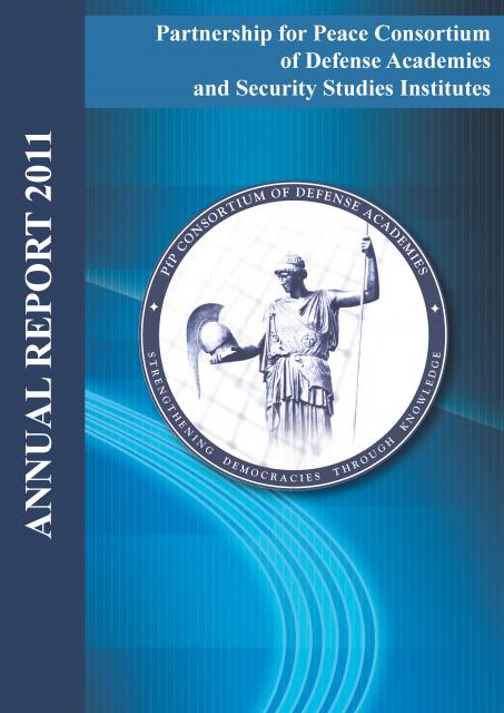 PfP Consortium Annual Report 2011