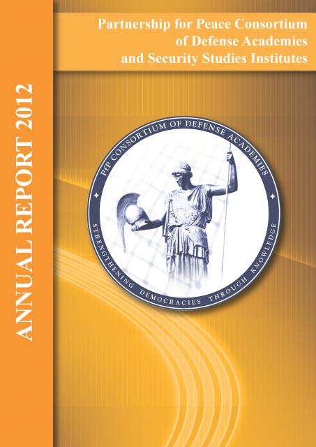 PfP Consortium Annual Report 2012
