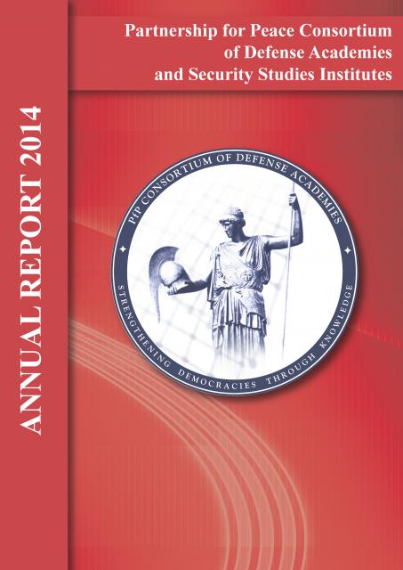 PfP Consortium Annual Report 2014