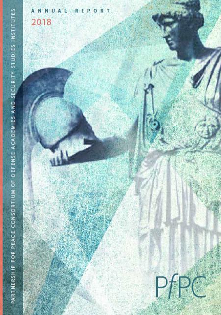 PfP Consortium Annual Report 2018