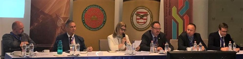 Conflict Studies Panel